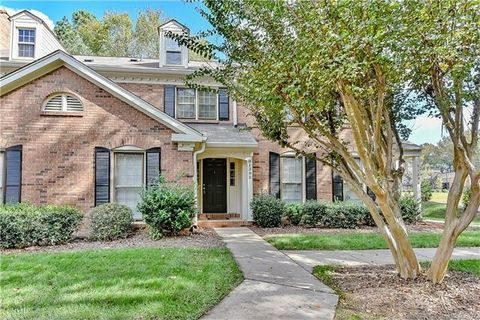 Beautiful 9139 Nolley Ct Unit B, Charlotte, NC 28270