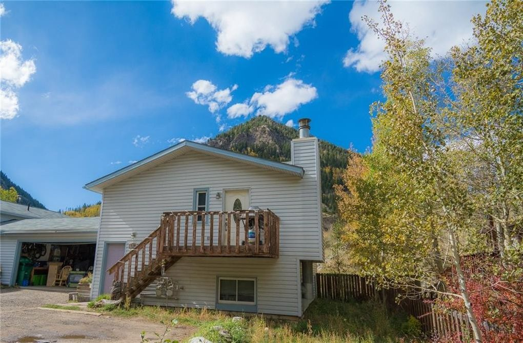 130 Forest Dr, Frisco, CO 80443