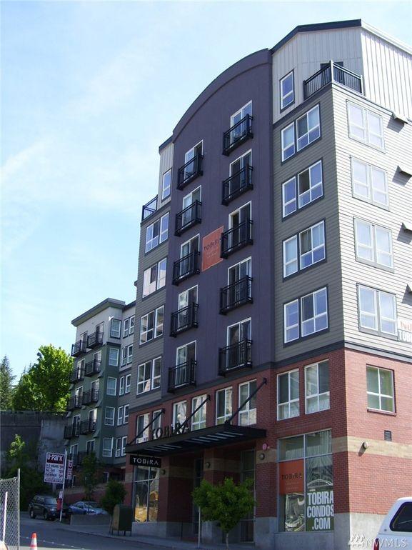 Th Ave S Seattle Wa  Property Tax