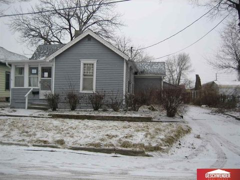 Photo of 237 15th Ave, Council Bluffs, IA 51503