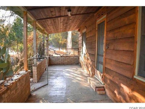 Photo of 16576 Cornucopia Mine Rd, Soulsbyville, CA 95372
