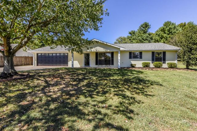 3633 Southfork Pl Maryville Tn 37801 Home For Sale
