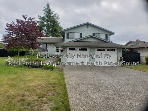 Photo of 818 91st Pl Se, Everett, WA 98208