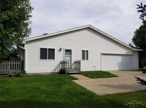 6061 Foxwood Ct, Saginaw, MI 48638