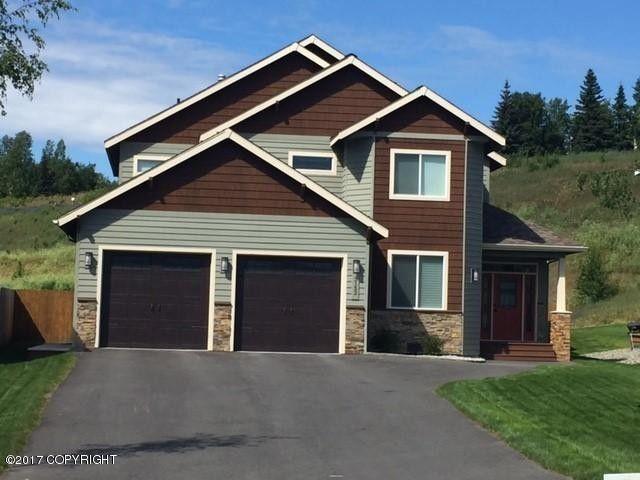 3152 Morgan Loop, Anchorage, AK 99516