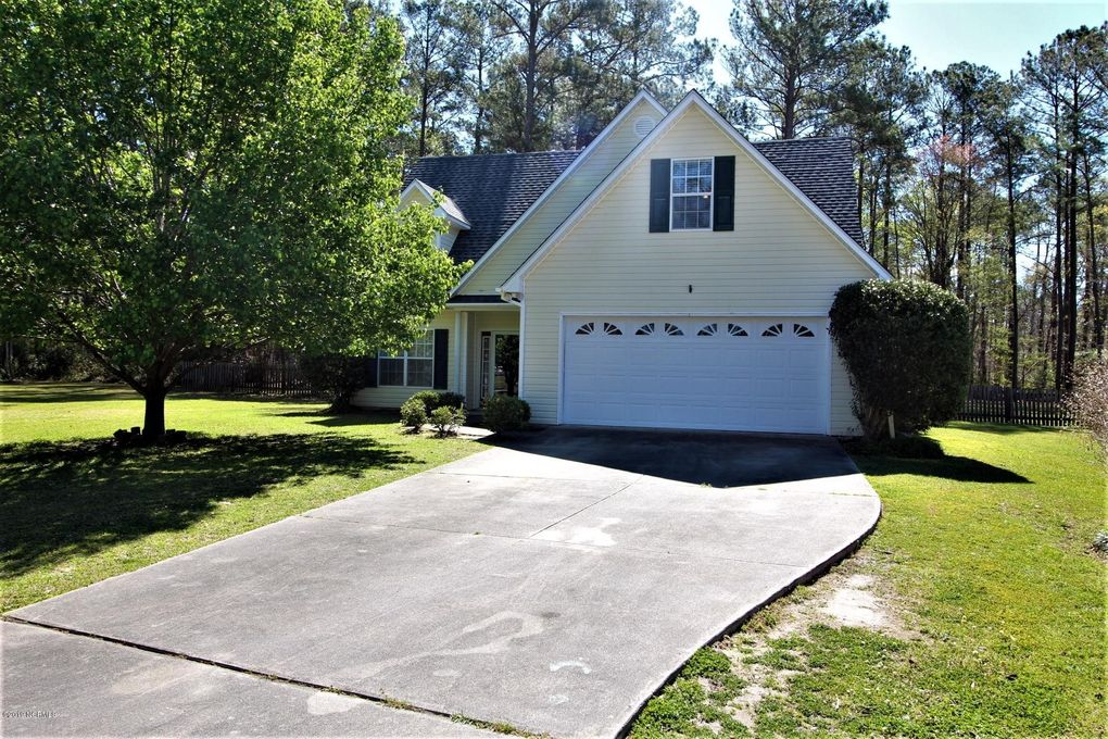 209 Seattle Slew Dr Havelock, NC 28532
