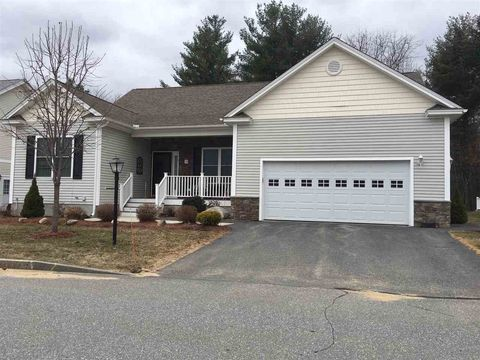 Londonderry, NH Homes For Sale & Real Estate
