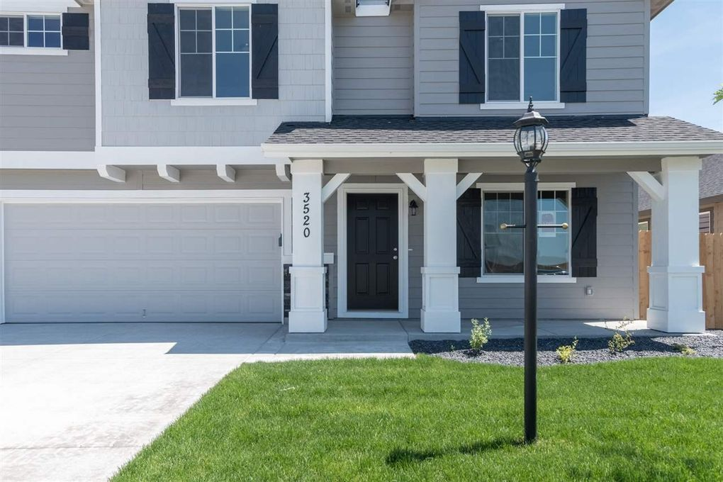 3565 S Fork Ave, Nampa, ID 83686