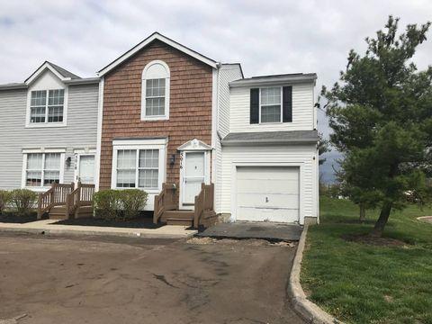 5016 Stoneybrook Blvd # 8 E, Hilliard, OH 43026