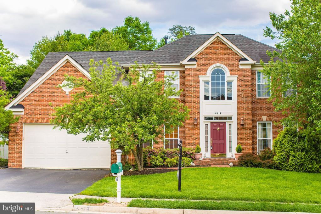 6418 Ashby Grove Loop, Haymarket, VA 20169