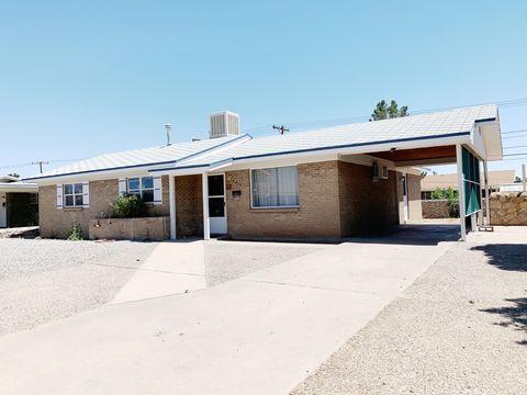 Photo of 5716 Squires Ct, El Paso, TX 79924