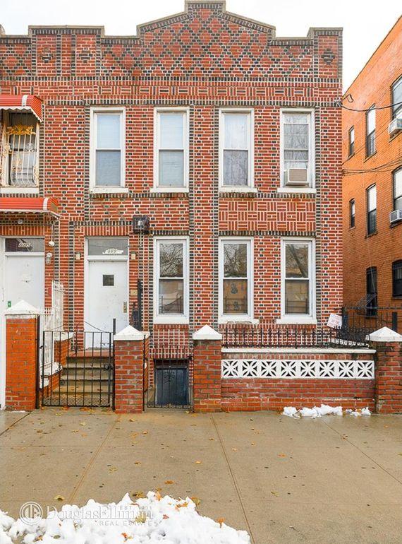 889 Mother Gaston Blvd, Brooklyn, NY 11212