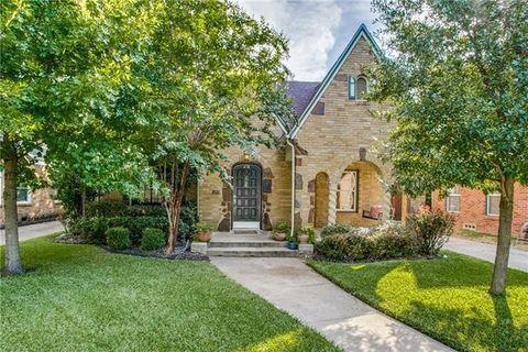Photo of 418 Valencia St, Dallas, TX 75223