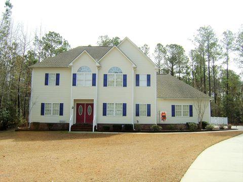 Photo of 670 White Oak Xing, Swansboro, NC 28584