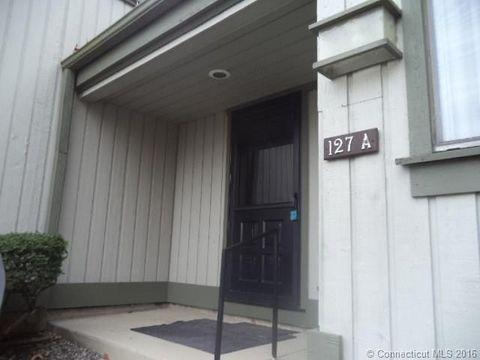 127 Heritage Vlg Unit A, Southbury, CT 06488
