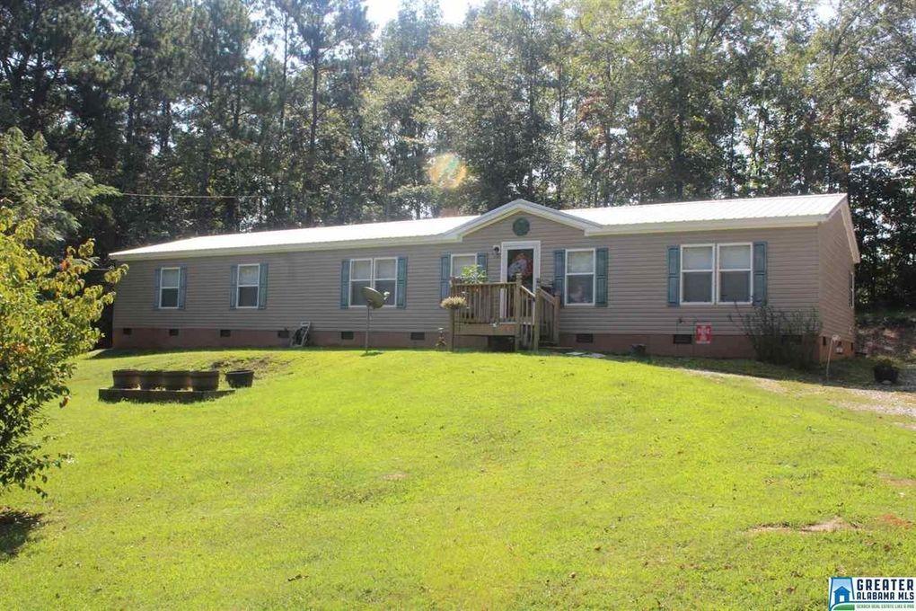 109 Wilson Glenn Rd, Wilsonville, AL 35186