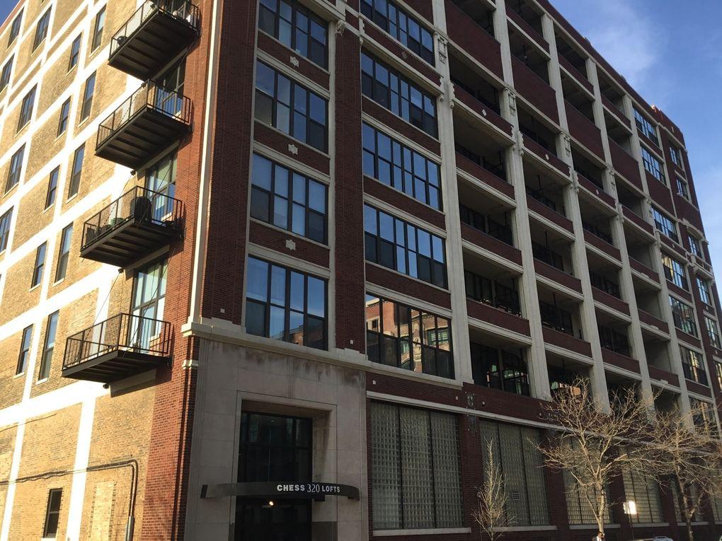 320 E 21st St Unit 213 Chicago, IL 60616