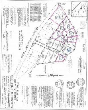 Coley Ct Lot 15, Haw River, NC 27258