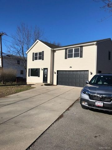 212 French Rd, Depew, NY 14043