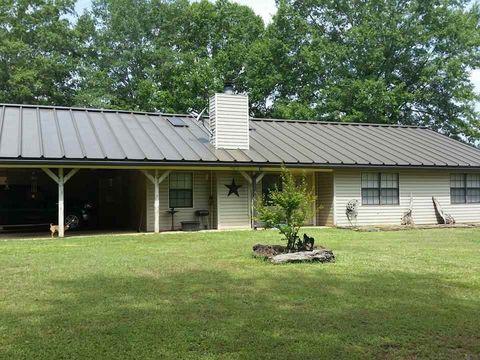 276 Miller County 26, Fouke, AR 71837