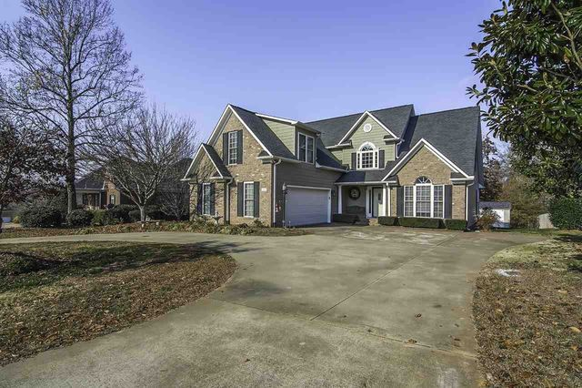 Homes For Sale In Spartanburg County Sc