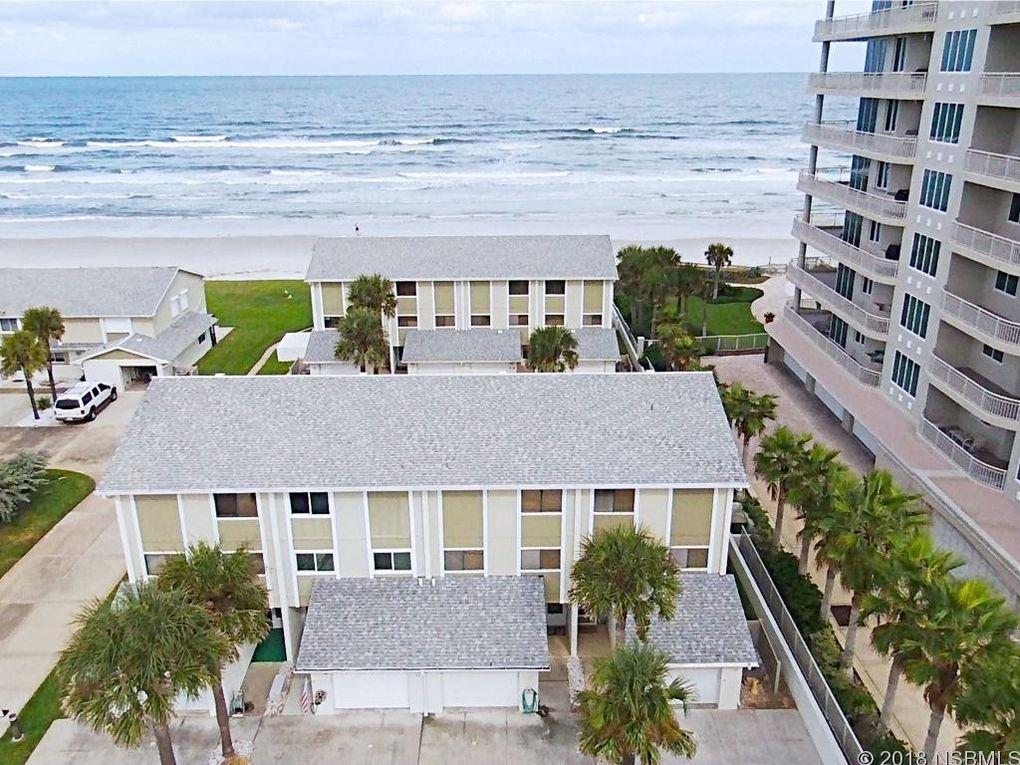4205 S Atlantic Ave Apt E2 New Smyrna Beach Fl 32169 Realtorcom