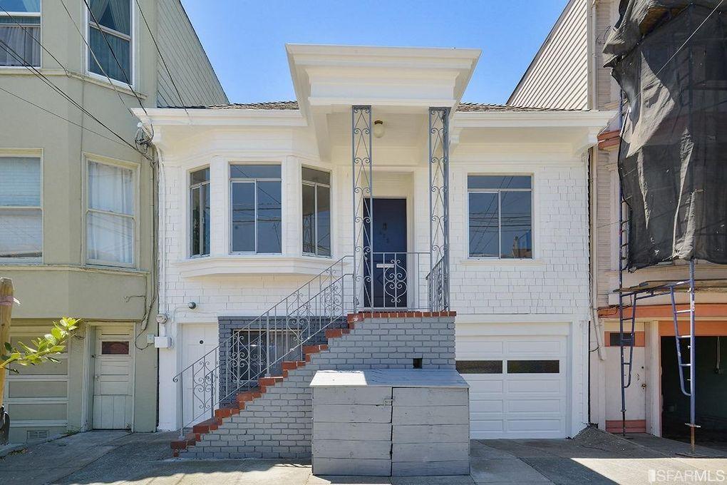 539 5th Ave, San Francisco, CA 94118
