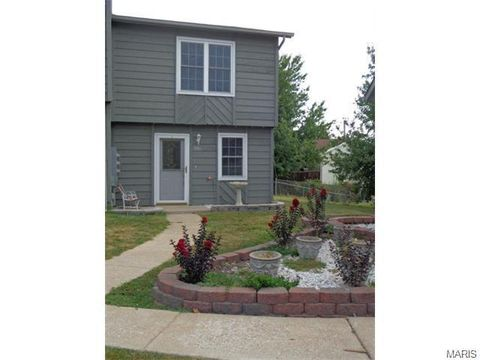 3916 Cedar Brook Ct, Arnold, MO 63010