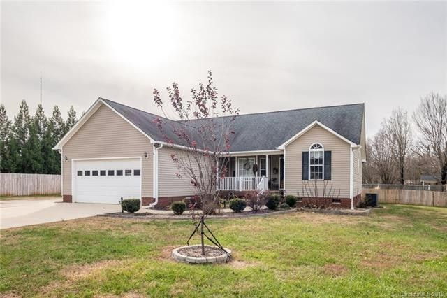 129 Nuthatch Ln Unit 44, China Grove, NC 28023