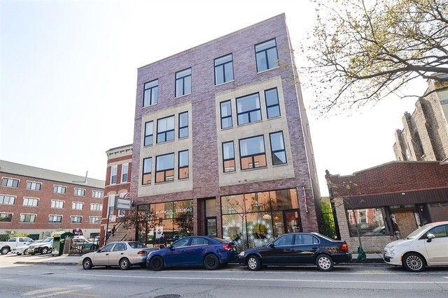 1842 N Damen Ave Unit 3 N, Chicago, IL 60647