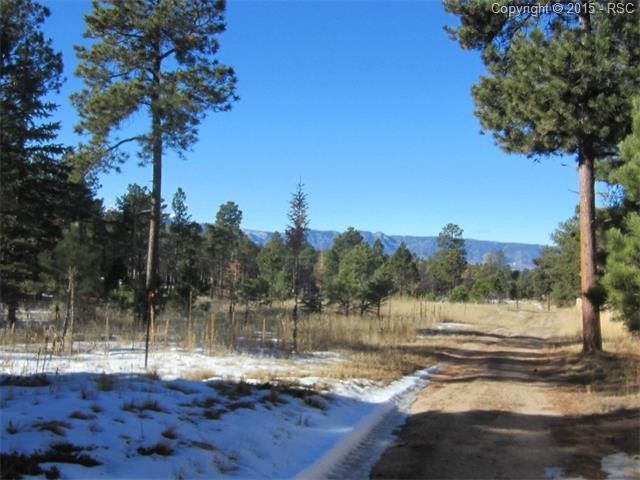14120 n holmes rd colorado springs co 80908 land for
