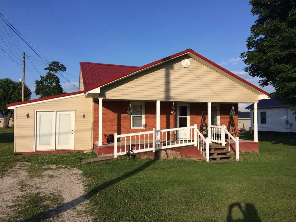 482 Ohio River Rd, Greenup, KY 41144