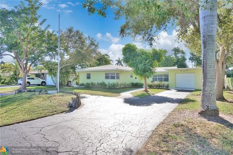 Photo of 2622 Ne 8th St, Pompano Beach, FL 33062