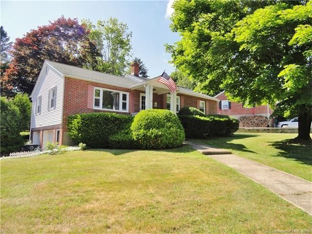 131 circle dr torrington ct 06790 home for sale real