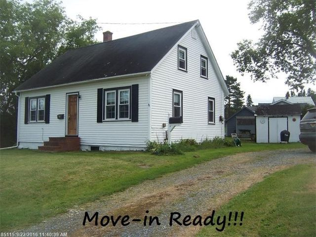 38 access hwy limestone me 04750 home for sale real