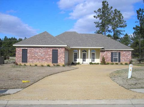 Photo of 106 Clear Creek Dr, Madison, MS 39110