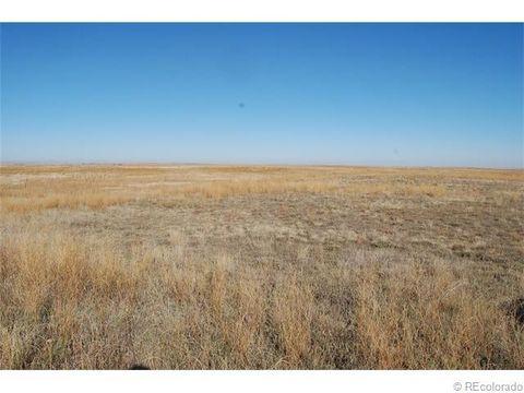County Road 166, Kiowa, CO 80117