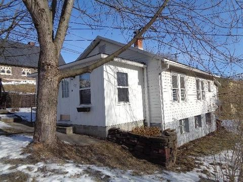 P O Of 117 Church St Reedsville Pa 17084
