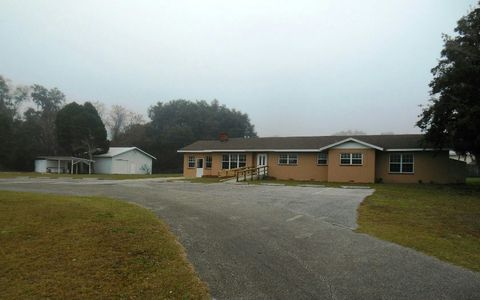 513 Sw Deputy J Davis Ln, Lake City, FL 32024