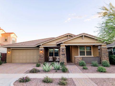 Photo of 10507 E Pivitol Ave, Mesa, AZ 85212