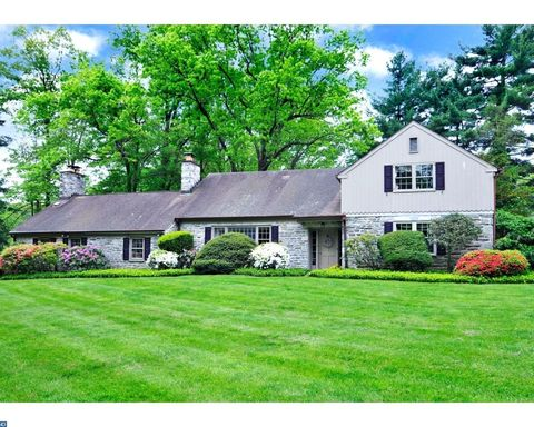 rydal pa real estate rydal homes for sale