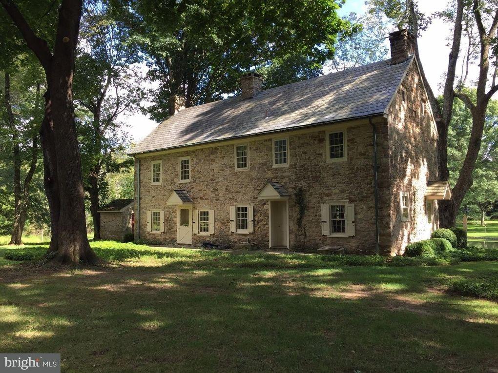3966 Trails Way E Doylestown, PA 18902