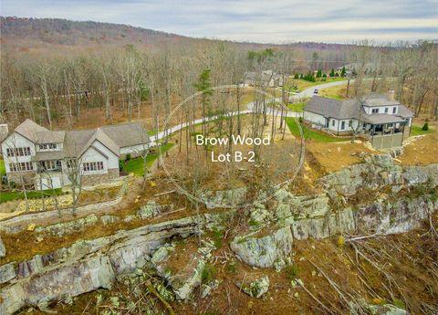 433 Brow Wood Ln Unit B2, Lookout Mountain, GA 30750