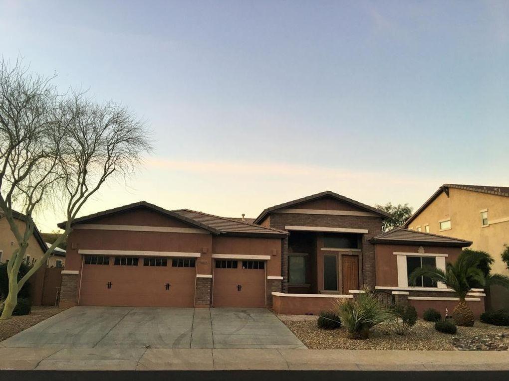 15434 W Meadowbrook Ave, Goodyear, AZ 85395