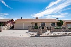 10716 Onyxstone St El Paso, TX 79924