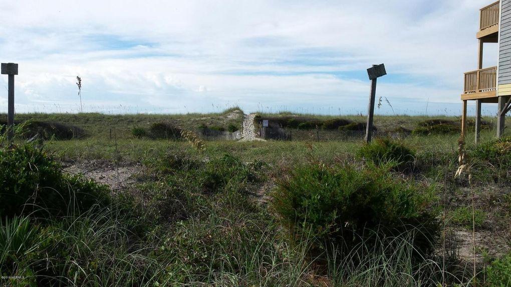 W Oak Island Dr Oak Island Nc