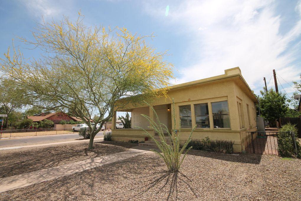 1247 E Mc Kinley St, Phoenix, AZ 85006