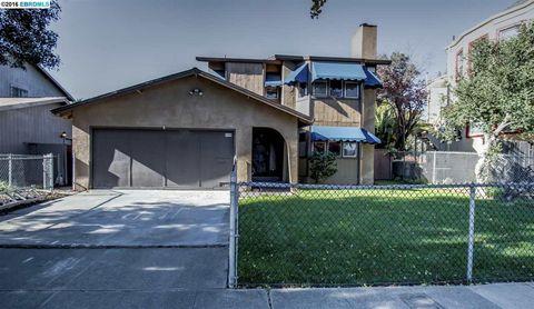 1025 Filbert St, Oakland, CA 94607