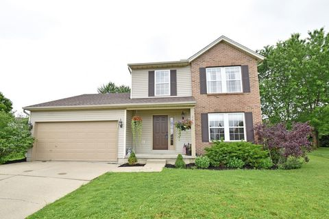 Photo of 265 Wood Forge Cir, Lebanon, OH 45036
