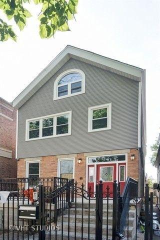 2962 N Oakley Ave Unit 1, Chicago, IL 60618
